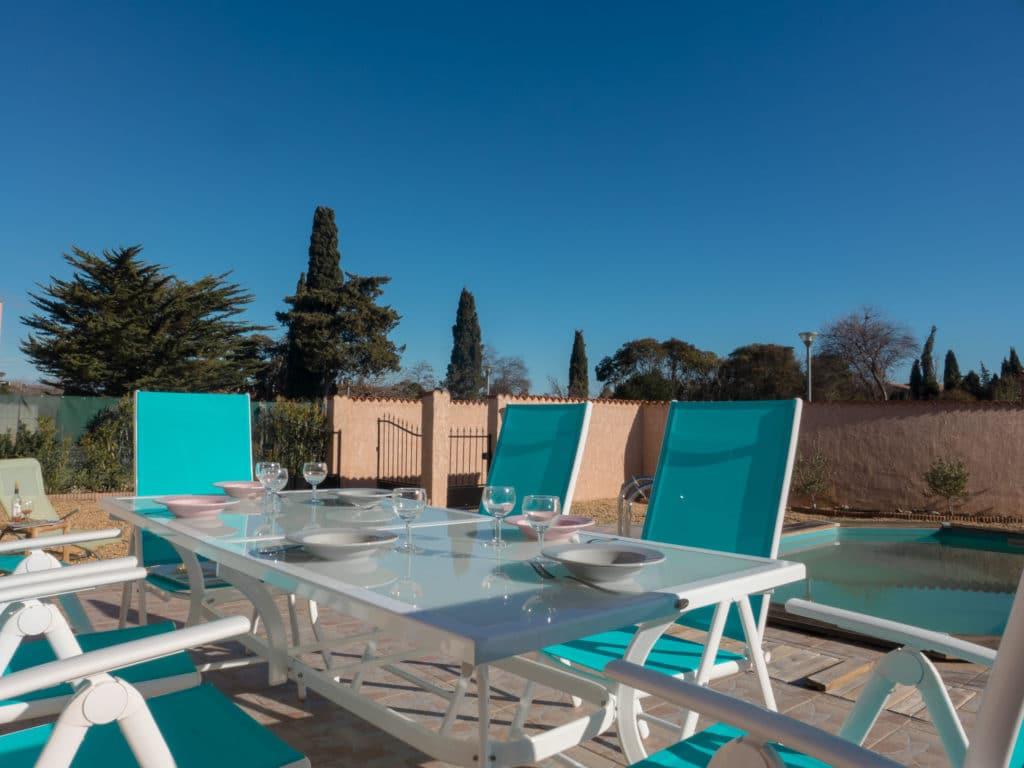 4 nouvelles maisons avec piscine priv e france sweet villas for Week end piscine privee