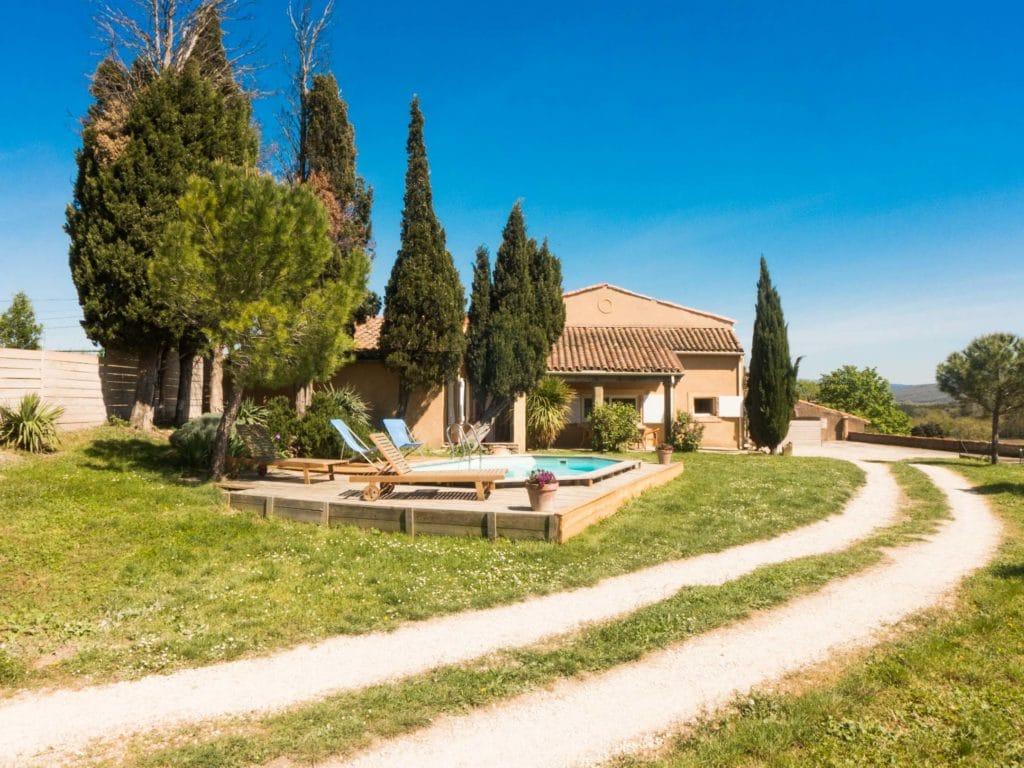 Toques et clochers 2018 france sweet villas for Villas 2018
