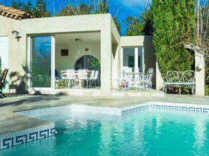 location maison vacances piscine privee sud france AN41 3 300x225 - New : maison piscine au bord du canal du Midi